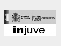 Logo INJUVE