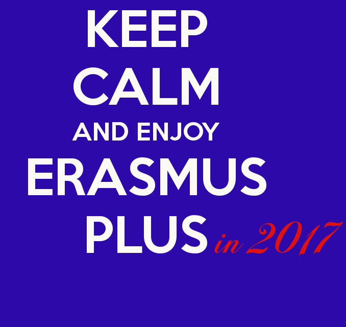 keep-calm-and-enjoy-erasmus-plus-2017