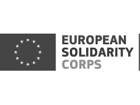 Logo European Solidarity Corps