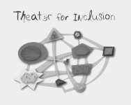 Logo Theatre for Inclusion